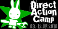 Direct Action Camp 3.-12.9.